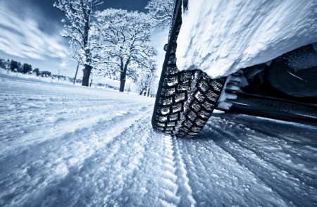 What Do You Do To Prepare Your Car For Winter?