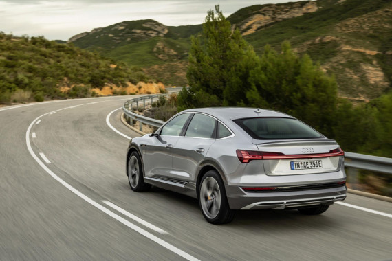 Audi to Debut Two New Models in Los Angeles Image 1