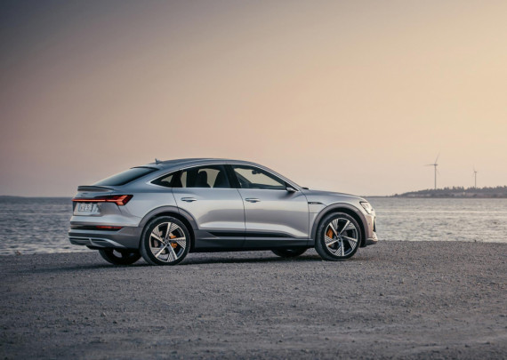 Audi to Debut Two New Models in Los Angeles Image 2
