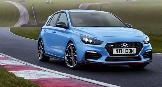 Hyundai £1,000 Saving in Test Drive and Buy Scheme Image 0