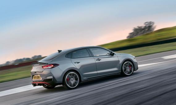 Hyundai £1,000 Saving in Test Drive and Buy Scheme Image 2