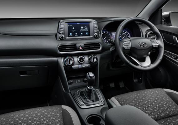 Hyundai launches limited edition Kona PLAY Image 1