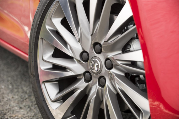 Vauxhall Winter Check Up Keeps Your Car Safe & Reliable for £10 Image 0