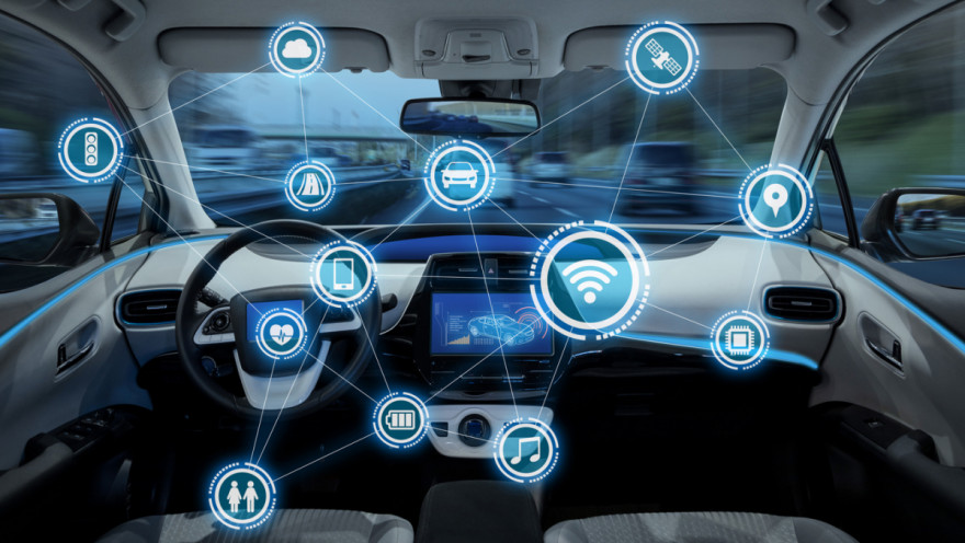 Protecting Connected Cars in the Era of New Regulation