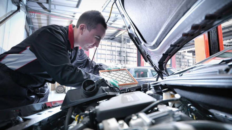 Save & Keep Your Car at its Best with Vauxhall Servicing
