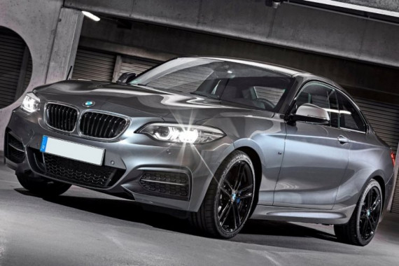 BMW Offers a Range of New Car Personal Finance Deals Image 10
