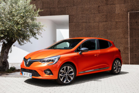 Renault Clio 2020 Review