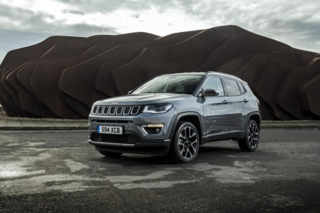 Jeep Compass 2020 Review