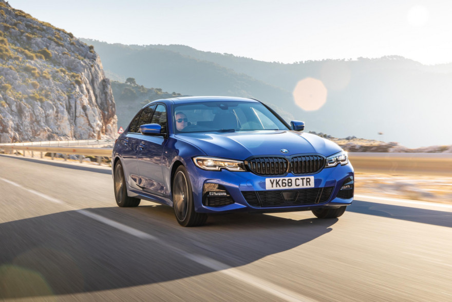 BMW Offers a Range of New Car Personal Finance Deals