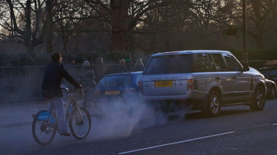 The Ban on Polluting Cars Is Brought Forward to 2035