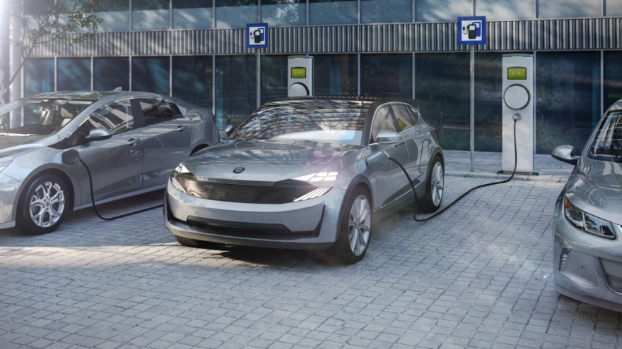Drivers flock to electric cars in 2020/2021