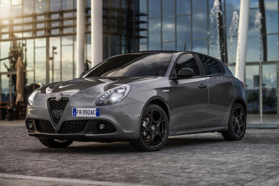 Alfa Romeo Are Offering 24 Hour Test Drives Image