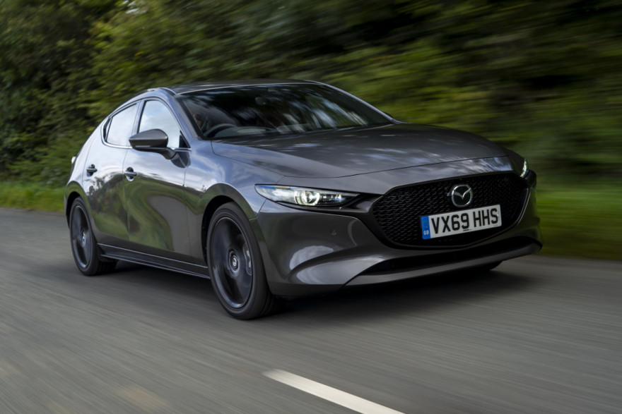 Huge Discounts with Mazda's new Scrappage Scheme