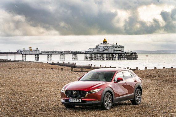 Huge Discounts with Mazda's new Scrappage Scheme Image