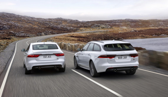 New Jaguar offers on the 20 plate  Image
