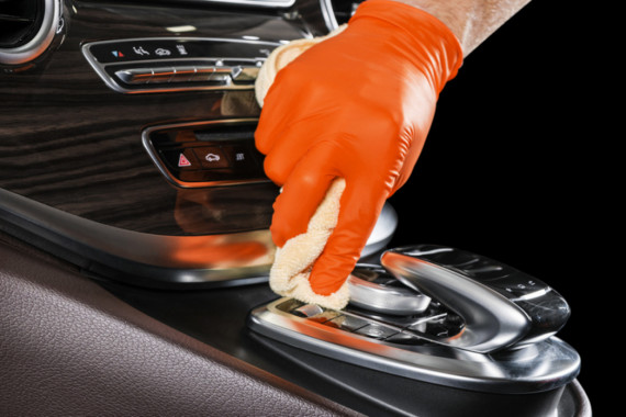 Coronavirus Car Cleaning Tips: Protect Family & friends Image