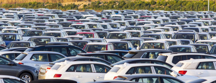 COVID-19 Update: All Dealerships Closed but the Show Must Go On