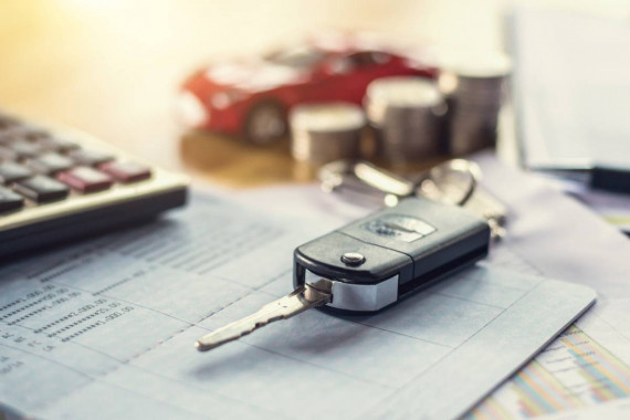 FCA Introduce Car Payment Holidays and Ban Vehicle Repossessions Image