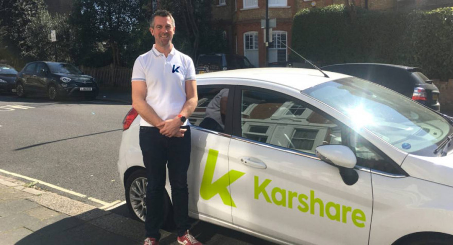 How KarShare is Keeping Our Health Professionals Working