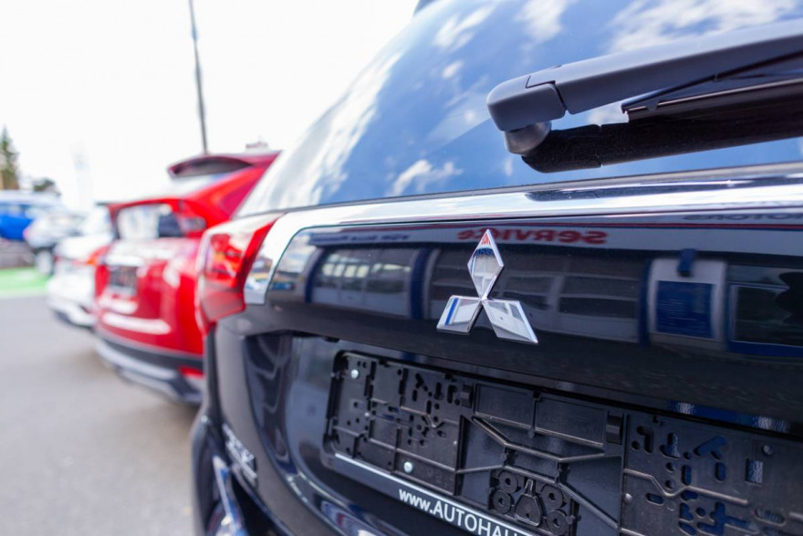 Mitsubishi Buy Online: Pick & Finance A New Car At Home