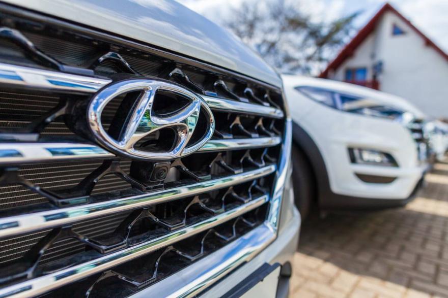 Hyundai Click To Buy: Pick, Personalise & Order A New Car At Home