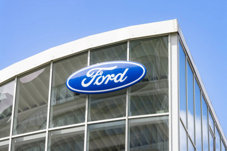 Ford Restarts UK Operations in England and Wales