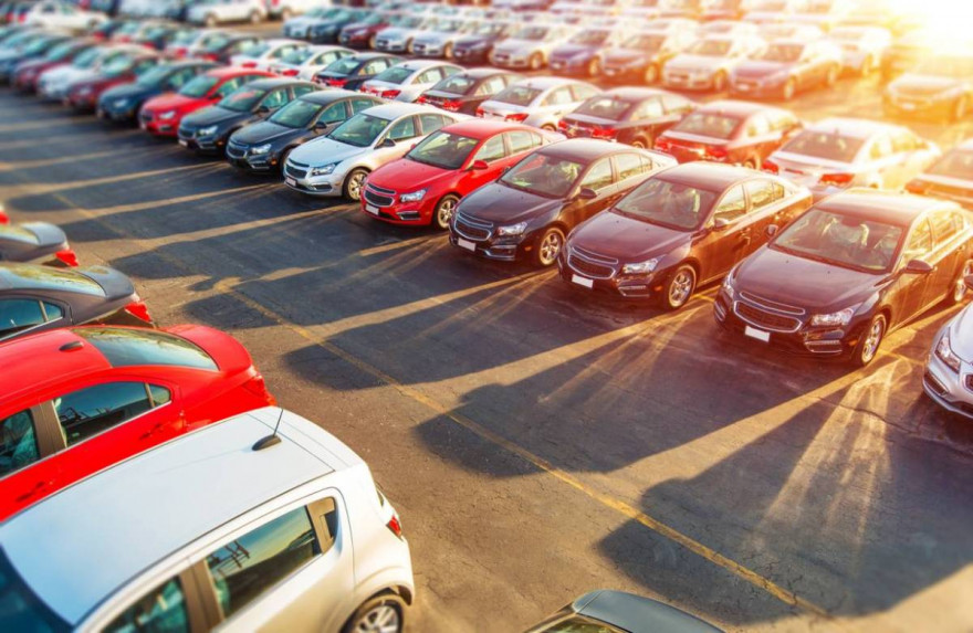 Car Dealerships Open Their Doors from the 1st of June