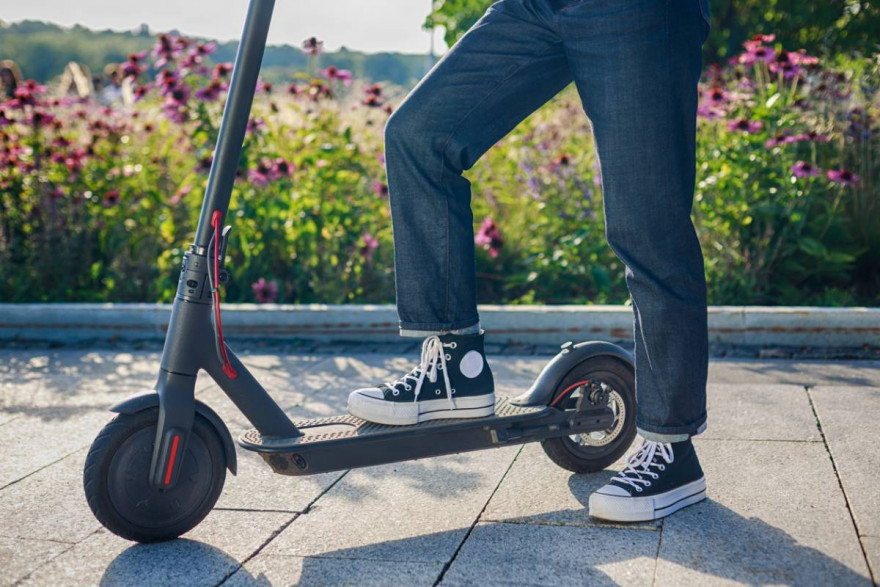E-Scooter Trial: Electric Scooters On The Road By June 30th 2020?