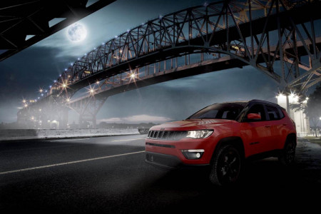 Jeep Now Offer Job Loss Protection with PCP Deals