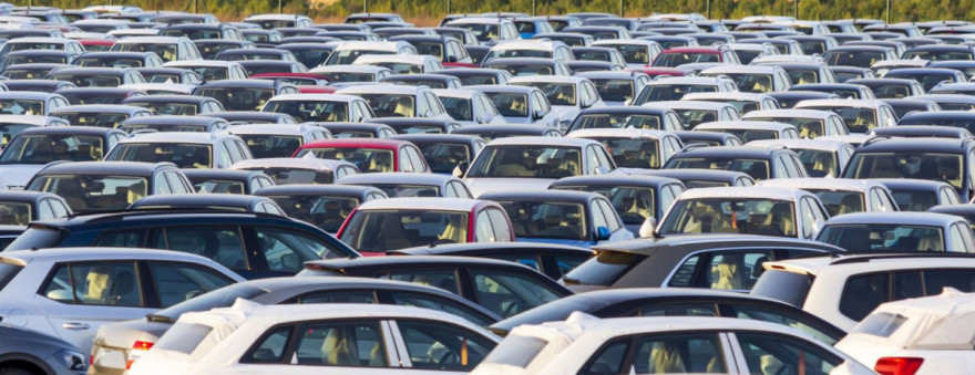 Car Industry COVID-19 Recovery: Used Prices Rise & Demand Steady