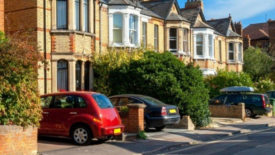 Could You Rent out Your Driveway to Soften Salary Shortfall?