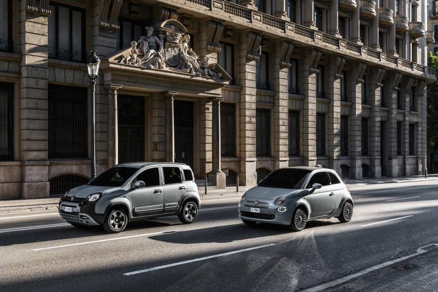 New Fiat Finance Offers For Summer 2020