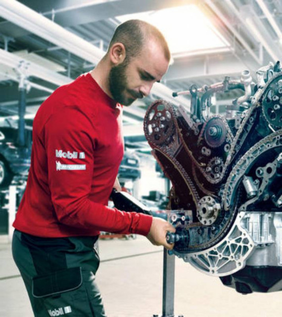 Porsche Make Ownership Easy with Their Elite Level Aftersales Image