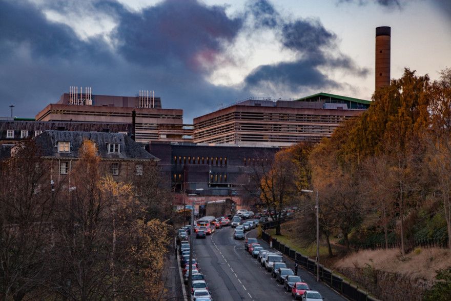 Leeds Clean Air Zone To Be Scrapped?