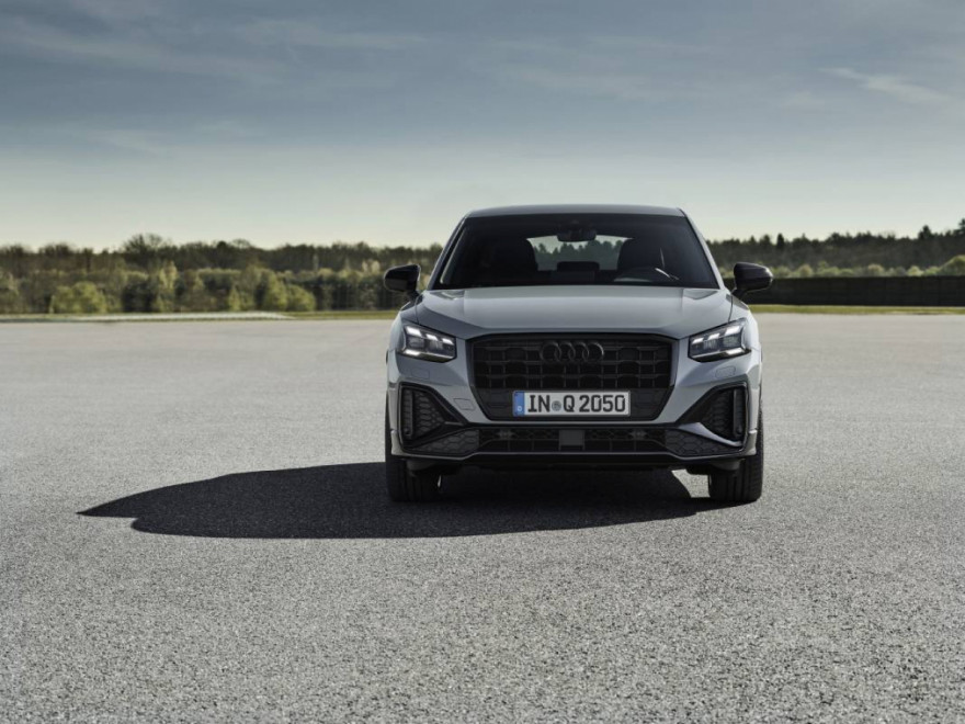 New Audi Q2 Launches October 2020 In UK