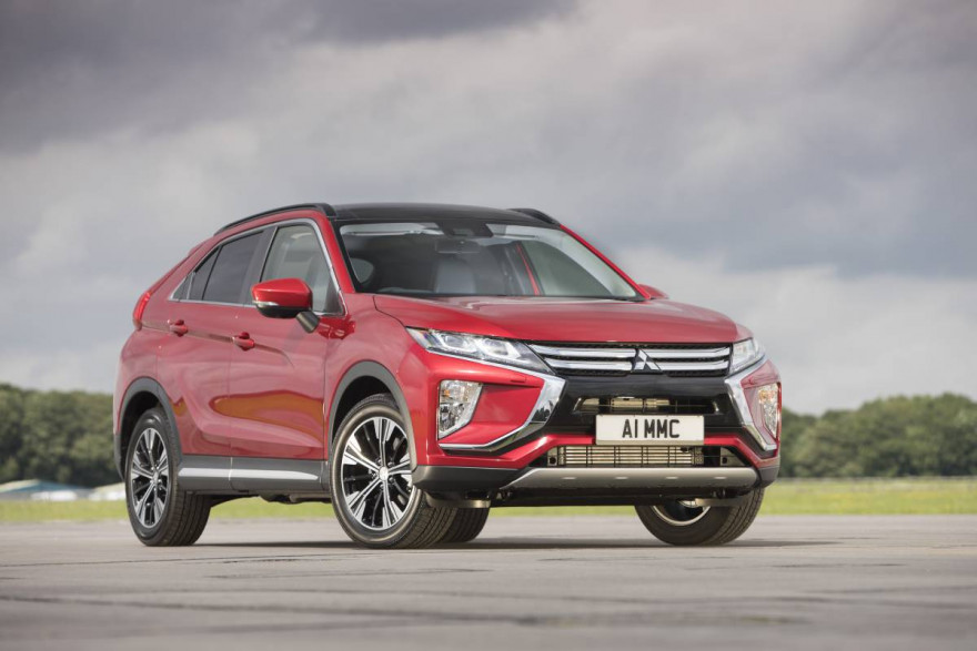 New Mitsubishi Offers: Save Thousands On A SUV
