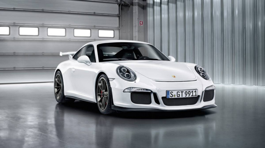 Porsche 718: Fast Auto Gearbox On More Models