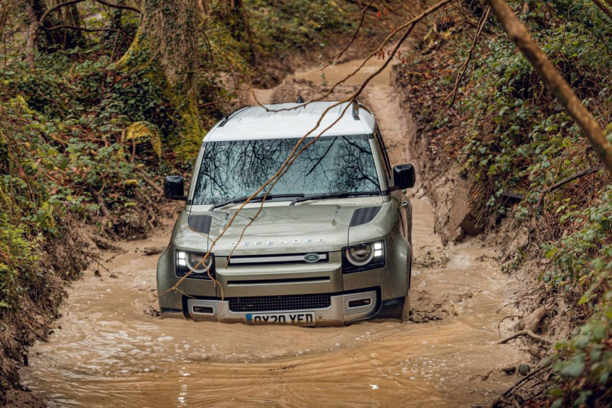Land Rover Defender (2019 - ) Review