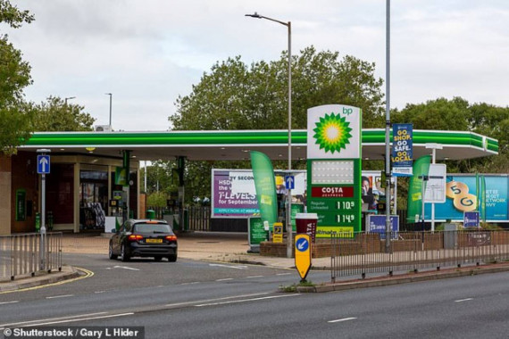 UK Fuel Prices Likely To Fall By Christmas 2020 Image