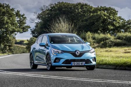 All-New Clio E-TECH Hybrid (2019 - ) Review