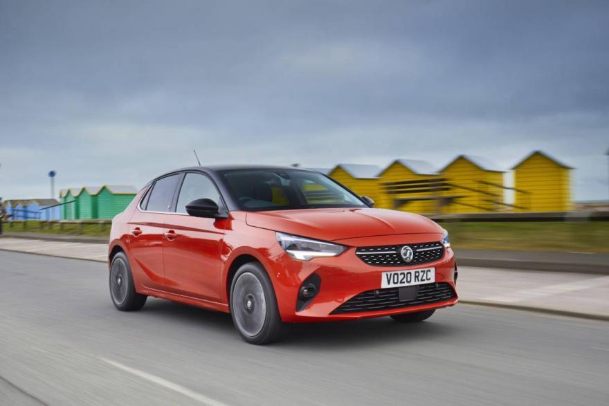 Vauxhall Corsa-e (2019 - ) Review