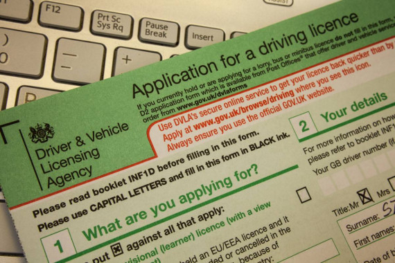 Driving Licence Expiry Date Automatically Extended Image