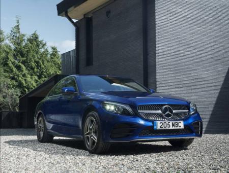 Mercedes-Benz C-Class 2020 Review