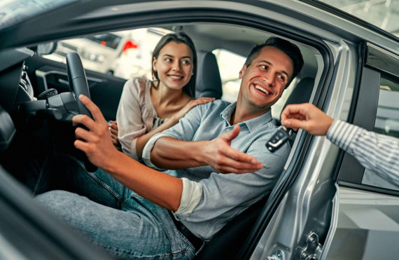 What Does Lockdown 2.0 Mean for UK Car Buyers? Image