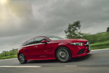 Mercedes-Benz A-Class 2020 Review