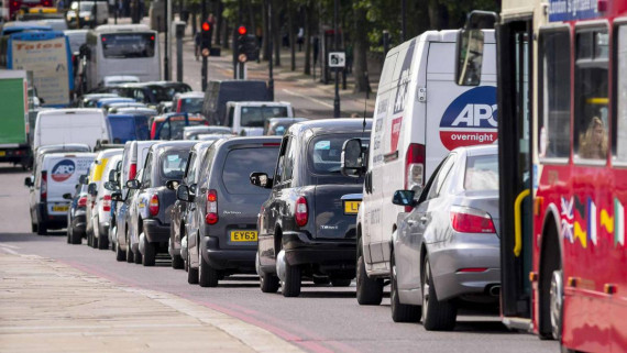 Government Commits to the End of Petrol and Diesel Vehicle Sales by 2030 Image