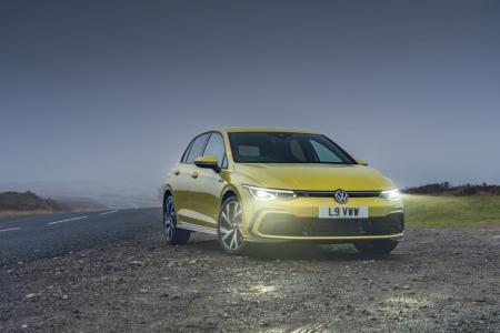 Volkswagen Golf 2020 Review