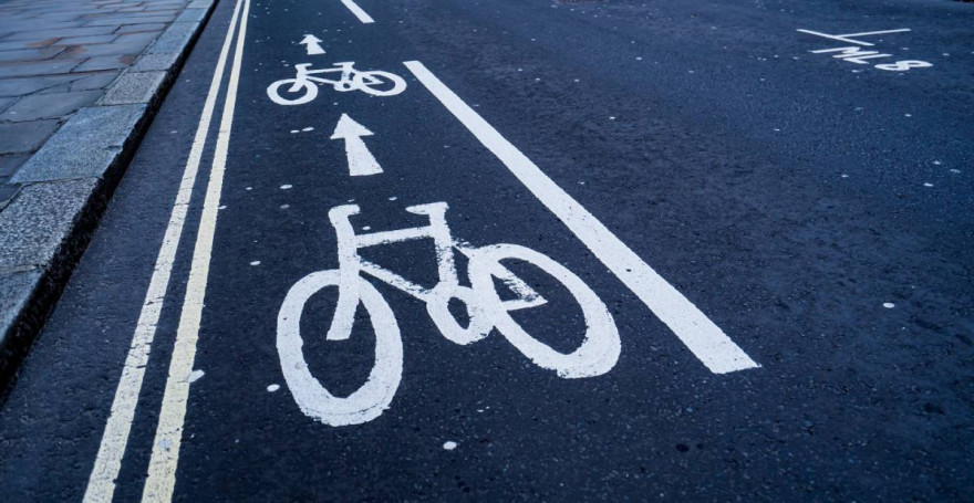 Cycle Lane Shame: £5,000 To Attract Each New Rider?