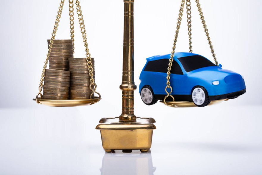 Pay Per-Mile Road Tax Coming To United Kingdom?