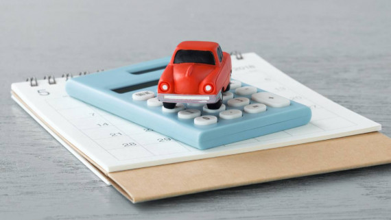 Pay Per-Mile Road Tax Coming To United Kingdom? Image